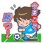 蹴球main